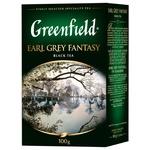 Чай Greenfield Earl Grey Fantasy 100г