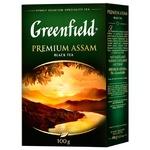 Чай Greenfield Premium Assam 100г