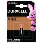 Батарейка Duracell MN21 специализированная щелочная 12В