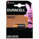 Батарейка Duracell MN27 алкалиновая