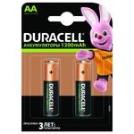 Duracell AA Batteries 2pcs