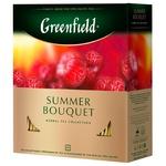 Чай травяной Greenfield Summer Bouquet 2г х 100шт