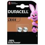 Duracell LR44 Battery 2 pieces