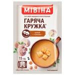 MIVINA® Hot Mug Mushroom cream-soup with Croutons 15g