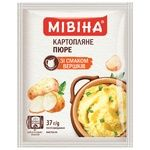 MIVINA® Cream flavoured instant mashed potatoes 37g