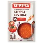Суп-пюре МІВІНА® Гаряча Кружка Томатний з локшиною 19г