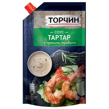 TORCHYN® Tartar sauce 200g