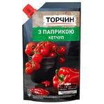 Кетчуп ТОРЧИН® з Паприкою 270г
