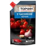 ТОРЧИН® Garlic ketchup 270g