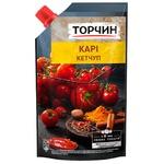 Кетчуп ТОРЧИН® Карри 250г