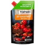 TORCHYN® Do Shashlyku ketchup 400g