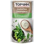 Салатная заправка ТОРЧИН® с Травами 140г - купить, цены на Метро - фото 3