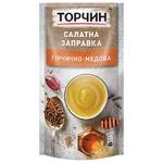TORCHYN® Mustard and Honey salad dressing 140g