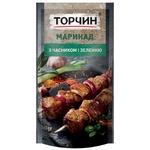 TORCHYN® Garlic and Herbs marinade 160g