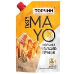 TORCHYN® Tasty Mayo Mayonnaise with Mustard 200g