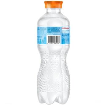 Вода минеральная Моршинская негазированная для детей 330мл - купить, цены на Ашан - фото 3