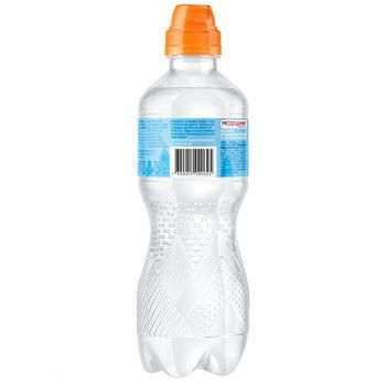 Morshynka Sport Baby Non-Carbonated Water 330ml - buy, prices for CityMarket - photo 3