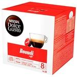 Кофе Nescafe® Dolce Gusto® Buondi в капсулах 16шт 112г