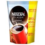 Кофе NESCAFÉ® Classic растворимый 250г + 50г