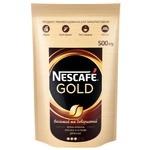 Кофе NESCAFÉ® Gold растворимый 500г