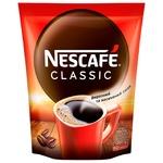 Кофе NESCAFÉ® Classic растворимый 120г