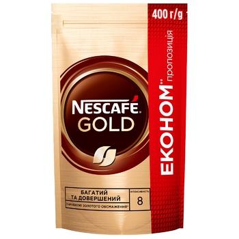 NESCAFÉ® Gold instant coffee 400g