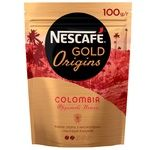 NESCAFÉ® Gold Colombia instant coffee 100g