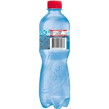Мінеральна вода Миргородська природна сильногазована 0,5л - купити, ціни на ЕКО Маркет - фото 3