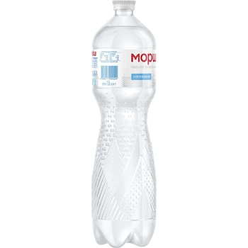Morshynska Mineral Natural Non-carbonated Water 1,5l - buy, prices for Auchan - photo 2