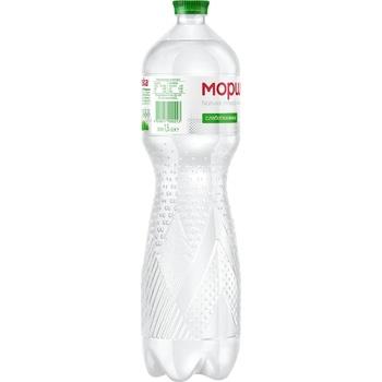 Мінеральна вода Моршинська природна слабогазована 1,5л - купити, ціни на CітіМаркет - фото 2