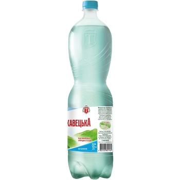 Минеральная вода Трускавецкая природная негазированная 1500мл - купить, цены на ЕКО Маркет - фото 3
