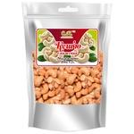 Nuts cashew Smachno fried 100g Ukraine