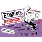 Стікербук Часи англійської мови