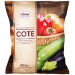 Овочева суміш Лімо Соте швидкозаморожена 400г
