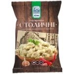 Limo Capital dumplings with chicken beef and pork 750g