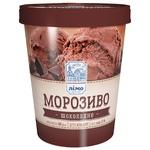 Мороженое шоколадное 500г