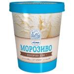 Морозиво Лімо класичне біле 12% в паперовому відерці 500г