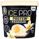 Мороженое Лимо Ice Pro Protein ванильное 300г