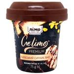 Мороженое Лімо Ge'limo Львовский Сырник шоколадный вкус и изюм 75г