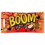 Boom Chok With Explosive Caramel In Milk Chocolate Peanuts 45g