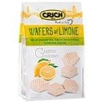 Вафли Crich Лимон 250г