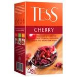 Чай травяной Tess Cherry 90г
