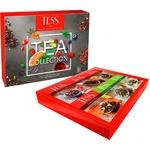 Tess Collection 6 Types of Tea Set 60pcs