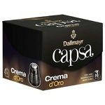 Dallmayr Crema D'oro  Coffee in capsules 10pcs 56g