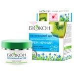 Cream Biokon for face 50ml Ukraine
