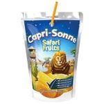 Juice-containing drink Capri-Sonne Safari Fruits 200ml Ukraine
