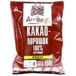 Какао-порошок Arriba 150г