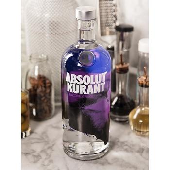 Absolut Kurant Vodka 700ml - buy, prices for CityMarket - photo 3