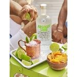 Водка Absolut Lime 40% 0,7л - купить, цены на СитиМаркет - фото 4