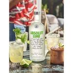 Absolut Lime Vodka 40% 0,7l - buy, prices for CityMarket - photo 6